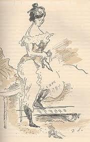 femme de chambre wiki le journal d une femme de chambre