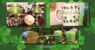 where do you put a st put on your irish with st patrick s day decor resaling