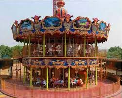 Backyard Roller Coaster For Sale by Beston Kiddie Grand Carousel For Sale Top Manufacturer