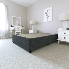 Divan Bed Frames Chenille Divan Bed Base