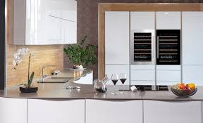 cave a vin cuisine avintage électroménager equipments for your fitted kitchen