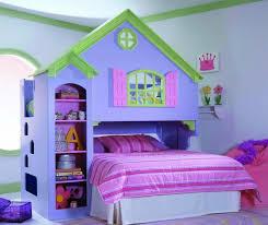 Soft Blue Color Kids Full Size Bedroom Sets Assorted Color Kids Bed Cover Models