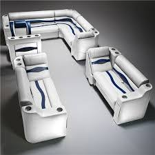 wise pontoon seating adds new life to your pontoon boat boat