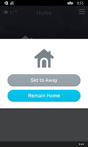 Home Design App Windows Phone by Nest Manager For Windows Phone