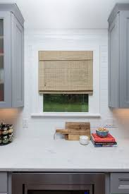 Kitchen Window Covering Ideas 5 Fresh Ideas For Kitchen Window Treatments The Finishing Touch
