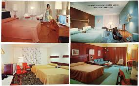 50s Bedroom Furniture by Mad Men U201d Furniture Don Draper U0027s Office The Mid Century Modernist