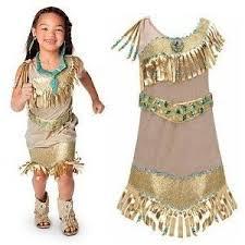 pocahontas costume disney store princess pocahontas costume for