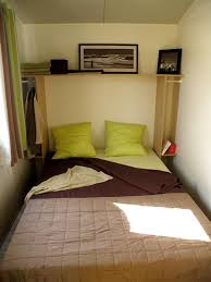 chambre des m iers vannes canvas bungalow tithome 5 persons hire of mobile homes and