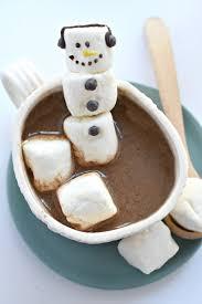 snowman marshmallows vegan marshmallow snowmen fork and beans
