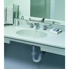sinks bathroom sinks undermount algor plumbing and heating