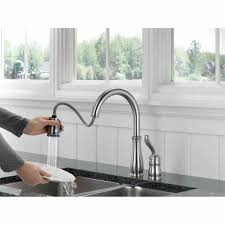 100 single handle pulldown kitchen faucet kitchen faucet