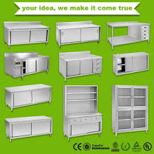 diy kitchen cabinets malaysia 2014 commercial stainless steel kitchen cabinet bn c01 buy kitchen cabinet stainless steel cabinet commercial kitchen cabinet product on alibaba