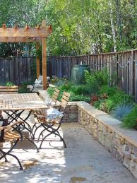 small space big impact traditional patio san francisco by