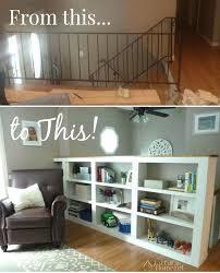 Diy Built In Cabinets by Built In Shelves Built In Shelving Storage Shelves