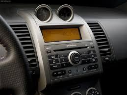 nissan sentra interior nissan sentra se r 2007 pictures information u0026 specs