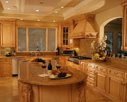 High End Kitchen Designs by Beautiful High End Kitchen Design For Hall Kitchen Bedroom