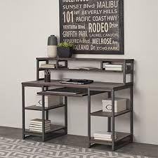Compact Computer Desk 5 Best Pieces Of Office Furniture For Small Spaces Overstock