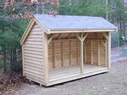 How To Build A Detached Garage Howtospecialist How To by Best 25 Firewood Shed Ideas On Pinterest Shed Store Ideas