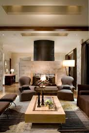 interior modern interior home design with lowes fireplace and