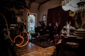 ghost adventures goes inside zak bagans u0027 haunted museum for season