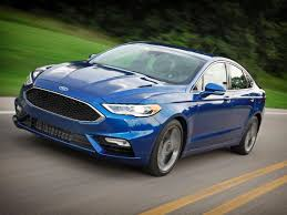 ford ceo electrified vehicles business insider