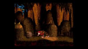 crazy couch theater donkey kong country pilot youtube