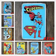 Superhero Home Decor Superhero Signs Promotion Shop For Promotional Superhero Signs On