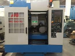 vertical machining center second hand machine tools for sale gmv