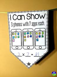 the 25 best repeated addition ideas on pinterest teaching