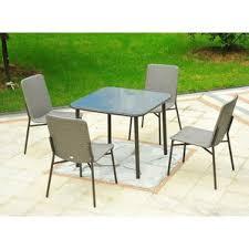 Weatherproof Patio Furniture Sets by Weatherproof Dining Outdoor Furniture Wayfair