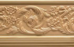 frieze molding and decorative wood molding