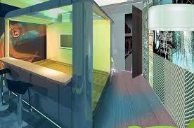 chambre a theme des chambres aux thèmes variés hôtel cheap and chic à amsterdam