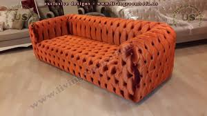 Chesterfield Sofas Interior Design - Chesterfield sofa design