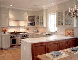 small u shaped kitchen designs for more effective kitchen how to plan your kitchen layout