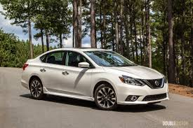 nissan sentra 2017 turbo first drive 2017 nissan sentra sr turbo doubleclutch ca