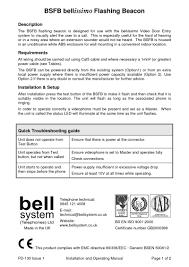 index of acrobat bell inst