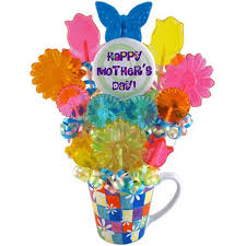 lollipop bouquet mothers day gift ideas floral lollipop candy bouquet gifts for