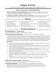 sle resume for hr generalist 28 images demolition supervisor