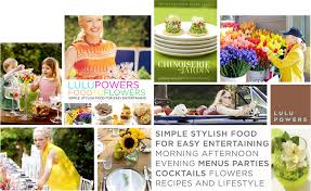 lulu powers l a rolls out the red carpet for lulu powers book party fashion