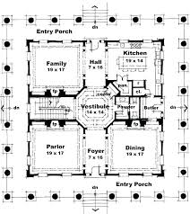 home plans free revival home plans fanciful 6 revival house plans free on