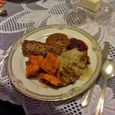 new thanksgiving traditions ann simmons 2013 november