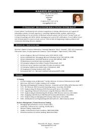 Mcse Resume Sample by Pre Sales Manager Resume Resume For Your Job Application