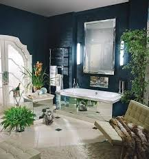 delighful dark blue bathroom ideas decorating royal throughout design