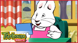 max and ruby give thanks