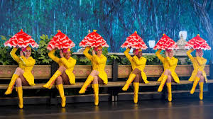 new york spectacular review the radio city rockettes bring nyc