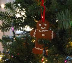gingerbread cookie ornaments elizabeth floyd