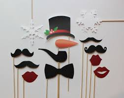 Photo Booth Prop Ideas Best 25 Christmas Photo Booth Props Ideas On Pinterest