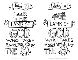 spanish gospel coloring page kids coloring