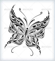 18 abstract butterfly designs images unique butterfly