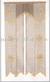 Beaded Doorway Curtains Beaded Door Curtains Style Making Beaded Door Curtains U2013 Classy